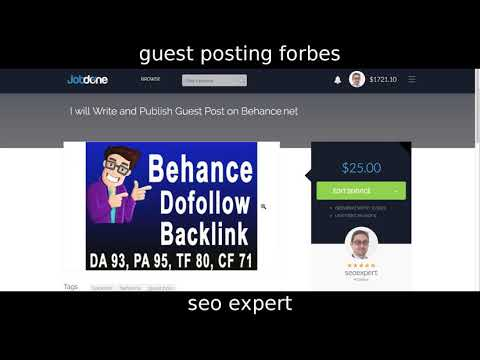guest posting forbes - YouTube