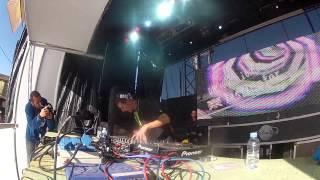 Instigator @ Montagood Festival 2012