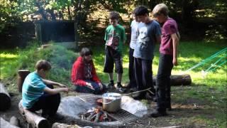 Group Camp 2013 pt2