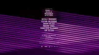 MoodDAY Miami w/ Nicole Moudaber & Friends @ The Raleigh