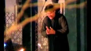 9.Dr.Amir Rizvi - Nohay 2013 - Pardees Men Ujra Hai Ghar Fatma Zahra(s.a)Ka