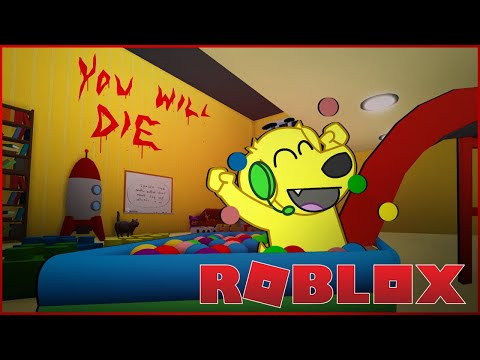 Daycare Good Ending Horror Game Roblox Youtube This Roblox Daycare Is Cursed Youtube