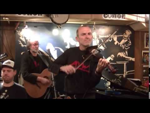 Orange Blossom Special - Appeltown Washboard Worms - Cotton Club/Hamburg 2014