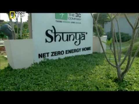 3C's Green Boulevard in Indian Mega Structures on National Geographic Channel