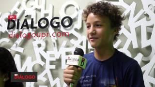 jóvenes de la uhs hablan de pláticas desde la ficción