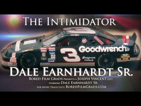Dale Earnhardt Sr. - The Intimidator