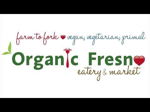 Organic Fresno Kickstarter Video