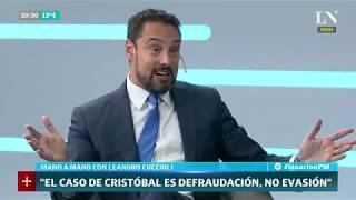 Скачать Titular De La AFIP Sin Pagar Impuestos Argentina Es Inviable