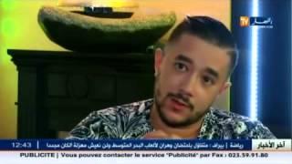 Cheb Mohamed Benchenet Sur Ennahar TV 2015