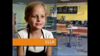 Food Network Star Kids Season 1 full Episode 1 2 3 4 5
