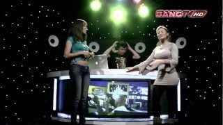 Bang Tv - Todo Suena (Chile) Promo Diego Sánchez & Guga Rei - Eu Quero Festa
