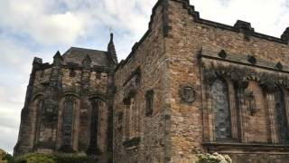 видео про Эдинбургский замок(Эдинбургский замок., 2015-08-15T18:37:49.000Z)