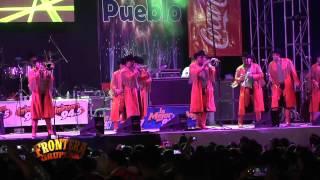 Banda Machos   Sangre de Indio   Feria Tijuana 2015