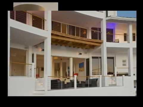 Akasha St Lucia Luxury Villa