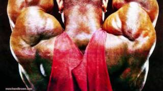 Workout Music - Rap * vol. 1