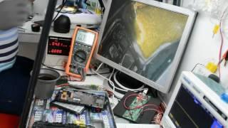 reparación motorola moto g con audio distorsionado explicacion full reparación nivel avanzado