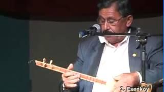 Hasan Bülbül - Yörük Gider Yaylasına [Cura] Canlı Performans