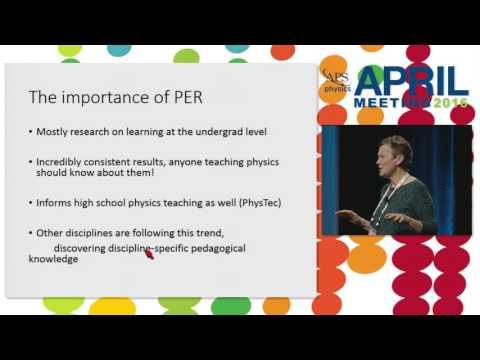 Plenary I: Physics & Society