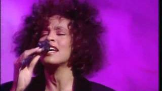 Whitney Houston - I Wanna Dance With Somebody (Live TOTP