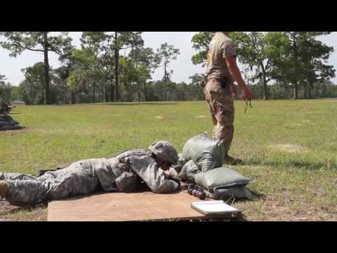 Iowa National Guard Soldiers Earn Expert Infantry Badge