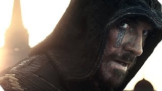 Assassin's Creed Movie Trailer and Trilogy Plans - #CUPodcast