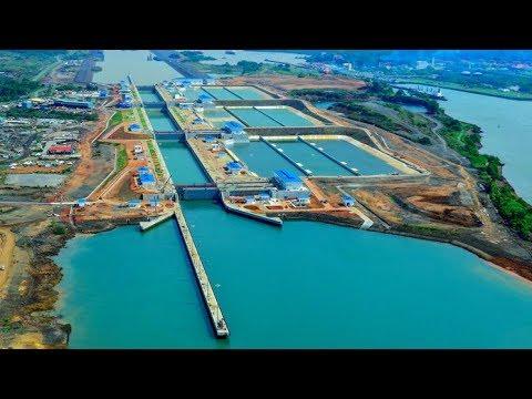 Panama, un canal au défi