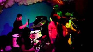 Nicole Atkins & The Black Sea   Mind Games John Lennon cover live at Glasslands Gallery, BK [13/13]