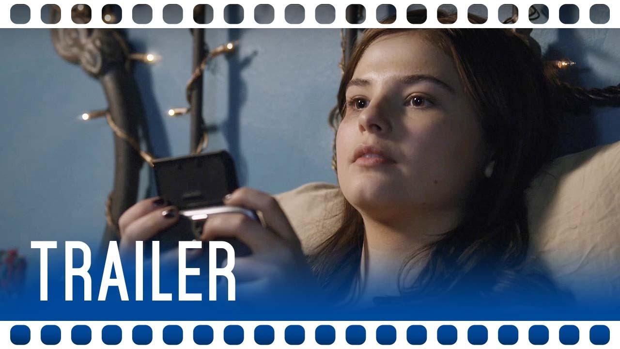 Insidious 3 Trailer Deutsch