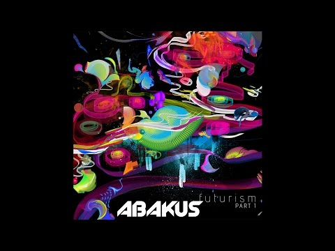 Abakus - Futurism (2012) [Full Album]