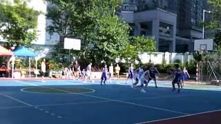 Publication Date: 2017-05-06 | Video Title: 閩僑 vs 藍循 (女子)