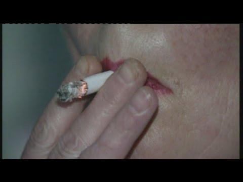 euronews science - Dejar de fumar antes de los 40 puede prolongar la vida hasta 10 años