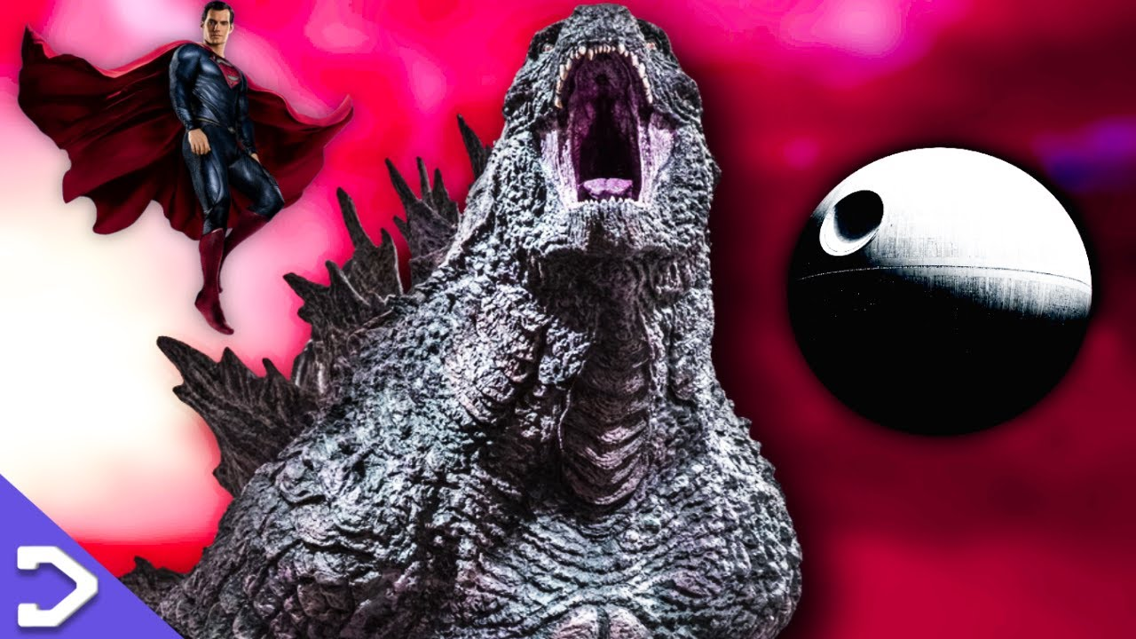 What Could KILL Godzilla? - With GojiCenter & KaijuNewsOutlet