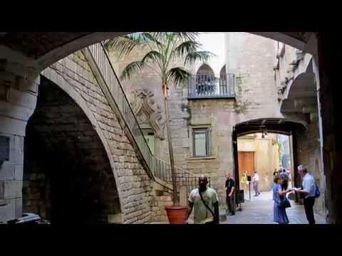 Barcelona - La Rambla, Port & Old Town