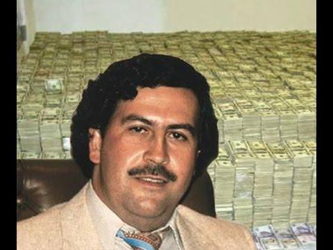 pablo-escobars-chief-assassin-reveals-the-2-things-that ...  |Pablo Escobar