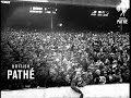 F A Cup Semi Finals York City V Newcastle 1955