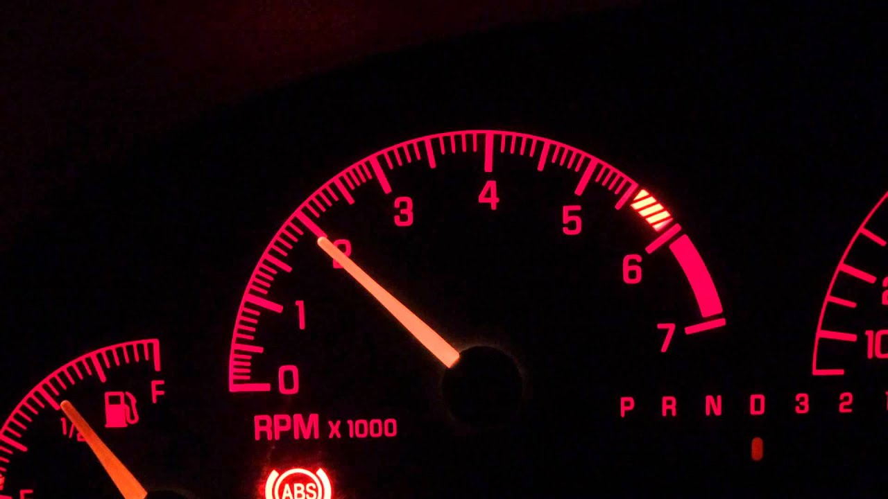 hight resolution of grand prix gtp torque converter problem