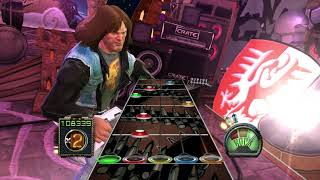 Kool Thing 4 Stars Guitar Hero III