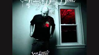 Black Out on White Night- Sage Francis