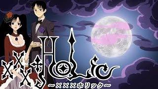 Corrente Saiko Animes! Opinião Xxx Holic