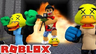 ULTIMATE Duck Hunter in Roblox Duck Dash !!
