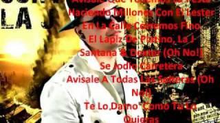 Todas las Solteras - Gocho feat. Jory & Ñengo Flow / CON LETRA