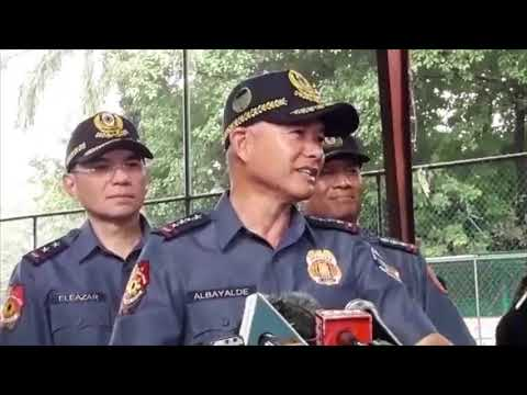 Father of taekwondo bully kid not a cop, says PNP chief