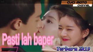 Benci Jadi Sayang! Drama Korea Ciuman Romantis
