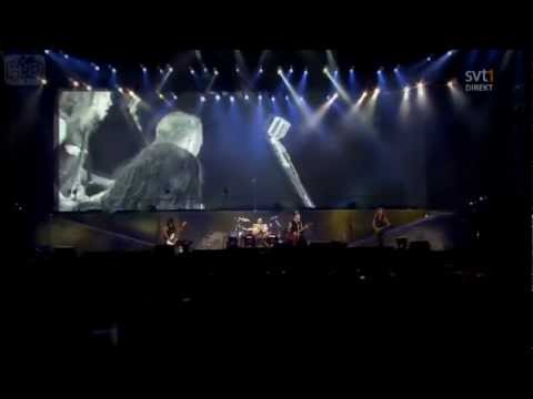 Iron Maiden - Live in Ullevi 2005 - Full Concert from YouTube · Duration:  1 hour 43 minutes 11 seconds