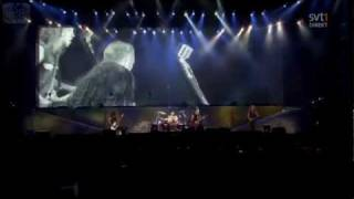 Metallica - One (Live, Gothenburg July 3. 2011) [HD]