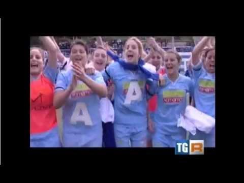 Napoli Calcio Femminile Carpisa Yamamay In Serie A