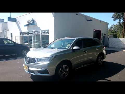 Acura MDX Remote Start System YouTube - Acura mdx 2018 remote start