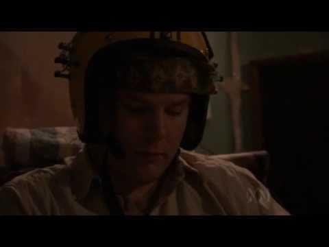 """The God Helmet"" & Alien Encounters"
