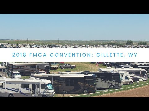 CAMP-PLEX Multi-Event Facilities, Gillette, Wyoming
