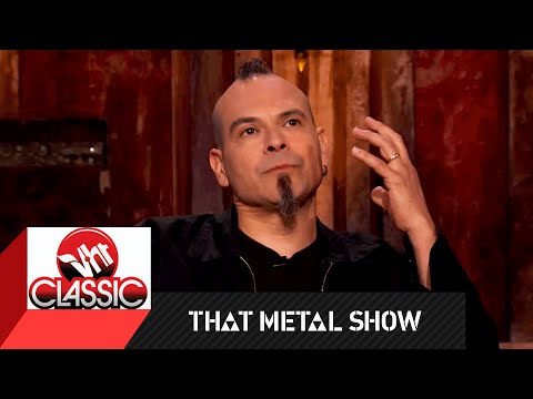 That Metal Show | Jamey Jasta, John Bush, and Joey Vera: That After Show | VH1 Classic